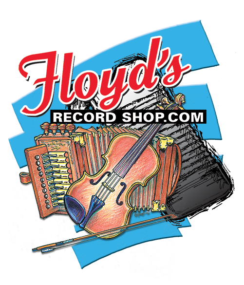 Floyd's Record Shop