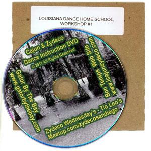 Zydeco dance instruction dvd#4 www. Learnzydeco. Com youtube.