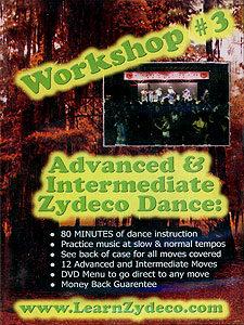Amazon. Com: beginning zydeco & cajun dance instruction dvd.