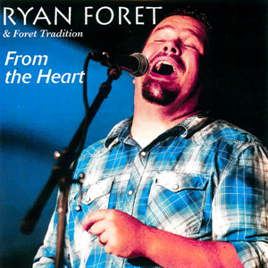ryan foret and foret tradition music